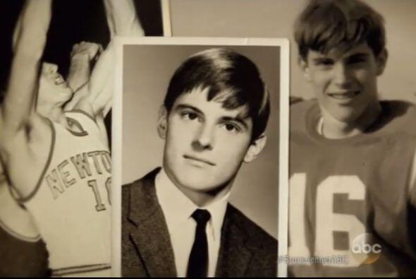 Hablaron de su pasado como atleta, desde la escuela hasta su paso por lo...