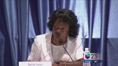 Berta responde por qué votaron solo Damas de Blanco en Cuba