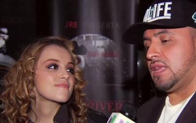 Chiquis Rivera interpretaría a su madre Jenni Rivera en el cine