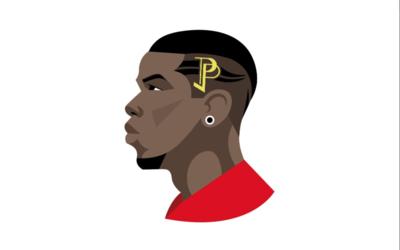Emoji de Paul Pogba