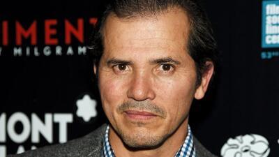 El actor dice que los hispanos deben reconocerse en los cursos de historia.