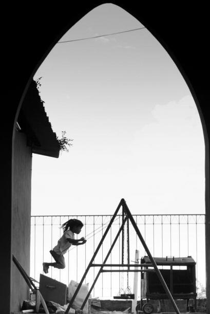 """Rincón de Luz "", de la fotógrafa paraguaya María Celeste Montaner, obtu..."