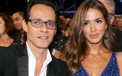 Marc Anthony quedó divorciado de Shannon de Lima en menos de 5 minutos