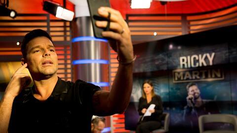 El nuevo show de Ricky Martin en Las Vegas tendrá hasta desnudos