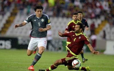 Paraguay inicia de buena manera el camino rumbo a Rusia 2018.