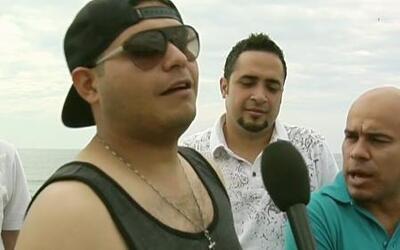 La Adictiva Banda San José le entraron a las polémicas de Espinoza Paz