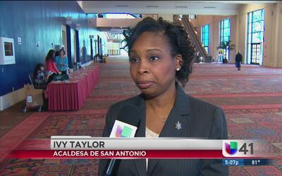 Cumbre de vivienda en San Antonio