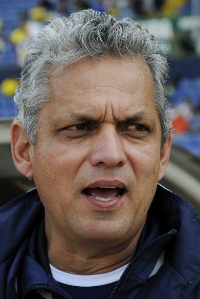No obstante ell colombiano Reinaldo Rueda ya participó en este torneo. L...