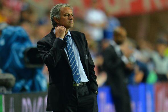 Nuevo enfrentamiento entre Mourinho, Chelsea, y Guardiola, Bayern, esta...