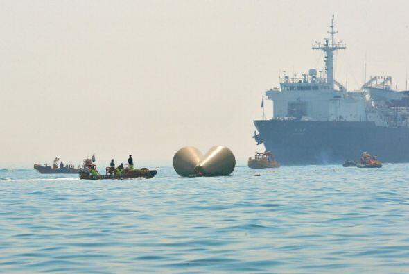 Los últimos reportes señalan que el propietario del ferry es investigado...