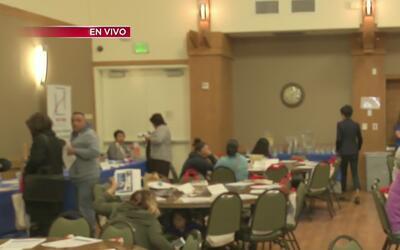 Buscan que inmigrantes de San José conozcan sus derechos al denunciar cr...
