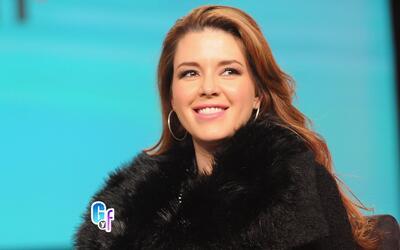 Alicia Machado se convirtió en la latina más buscada después del debate...
