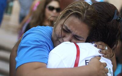 La abogada de inmigración Jessica Domínguez explica qué significa el cam...