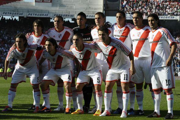 Tras 363 días en la Segunda División, River Plate volvi&oa...