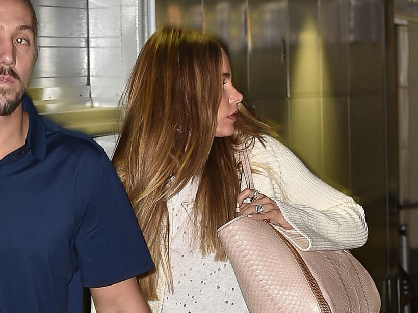 Sofía Vergara describe su boda con Joe Manganiello como 'un cuento de ha...
