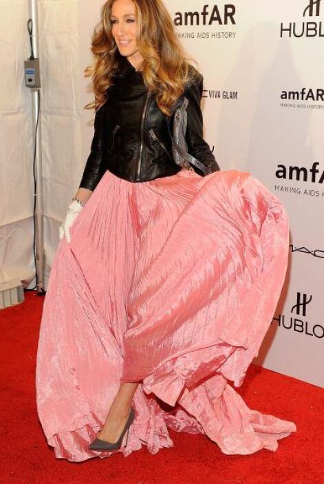 'Glamourosa': Aprovecha este momento para usar cosas que antes no te ani...