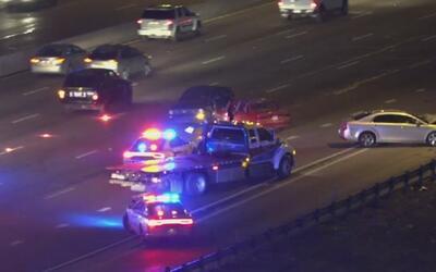 Una persona muerta y cinco heridas, el saldo de tres accidentes de tráfi...