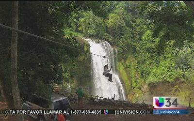 Turismo, la clave del futuro de Honduras