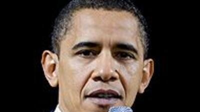 Obama trata de revivir el plan de reforma migratoria de los senadores Sc...