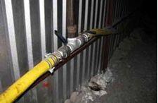 18 de septiembre de 2012. Al menos 26 personas murieron en un gasoducto...