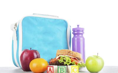 lunch saludable tips