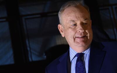 Tras su salida de Fox News, Bill O'Reilly busca mantenerse vigente a tra...