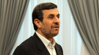 Inspectores encontraron rastros de uranio enriquecido en un sitio iraní...