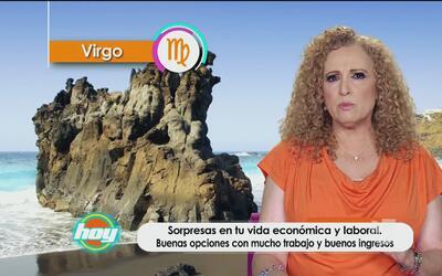 Mizada Virgo 27 de septiembre de 2016