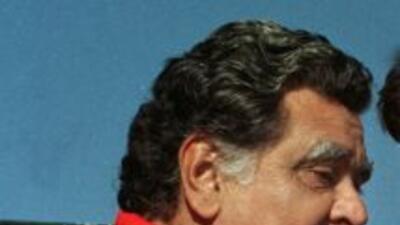 El uruguayo Luis Cubilla, figura del fútbol internacional, falleció en A...