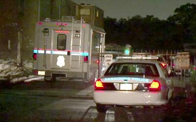 Enfrentamiento entre cuatro hombres en Pasadena terminó en un apuñalamie...