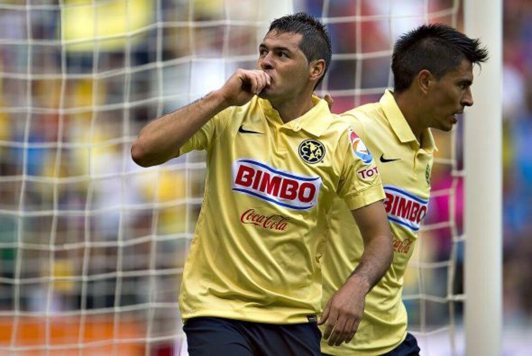 Pablo Aguilar se convirtió en un ídolo con los Xolos de Tijuana, el suda...
