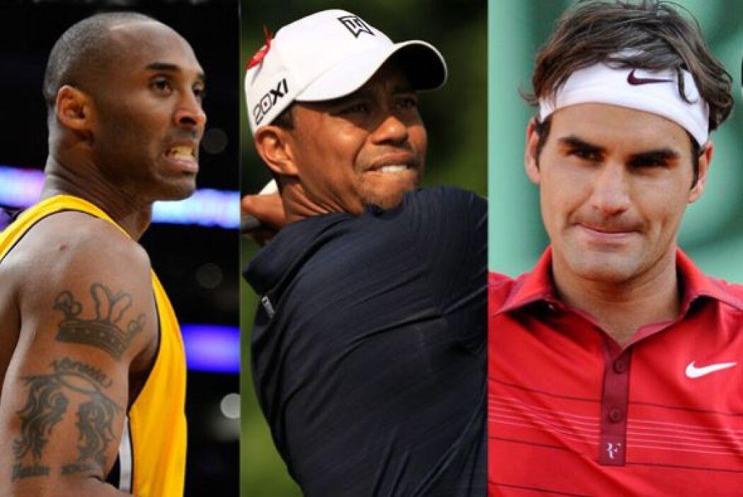 Su talento en el deporte los ha llevado a ser apreciados por miles de af...