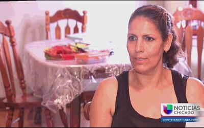 Víctimas de violencia doméstica desconfían de los recursos legales para...