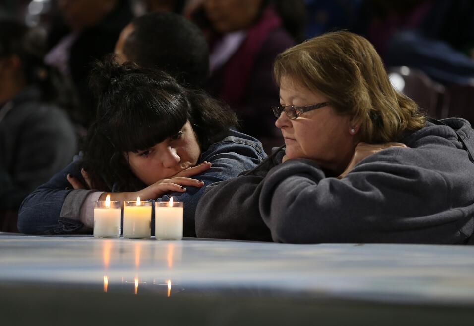 Los interrogantes que siguen abiertos un año después del ataque terroris...