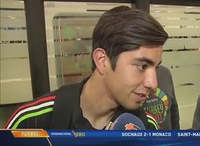 El Tri regresó a México con optimismo luego de vencer a Senegal