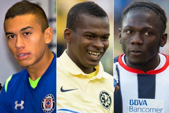 La Liga MX se ha impregnado del sabor colombiano que en los últimos años...