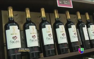 Conoce el vino del Mundial