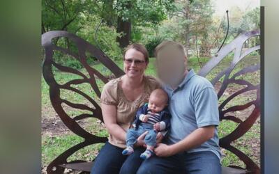 Madre y su bebé de tres meses de edad fueron hallados sin vida en cama d...