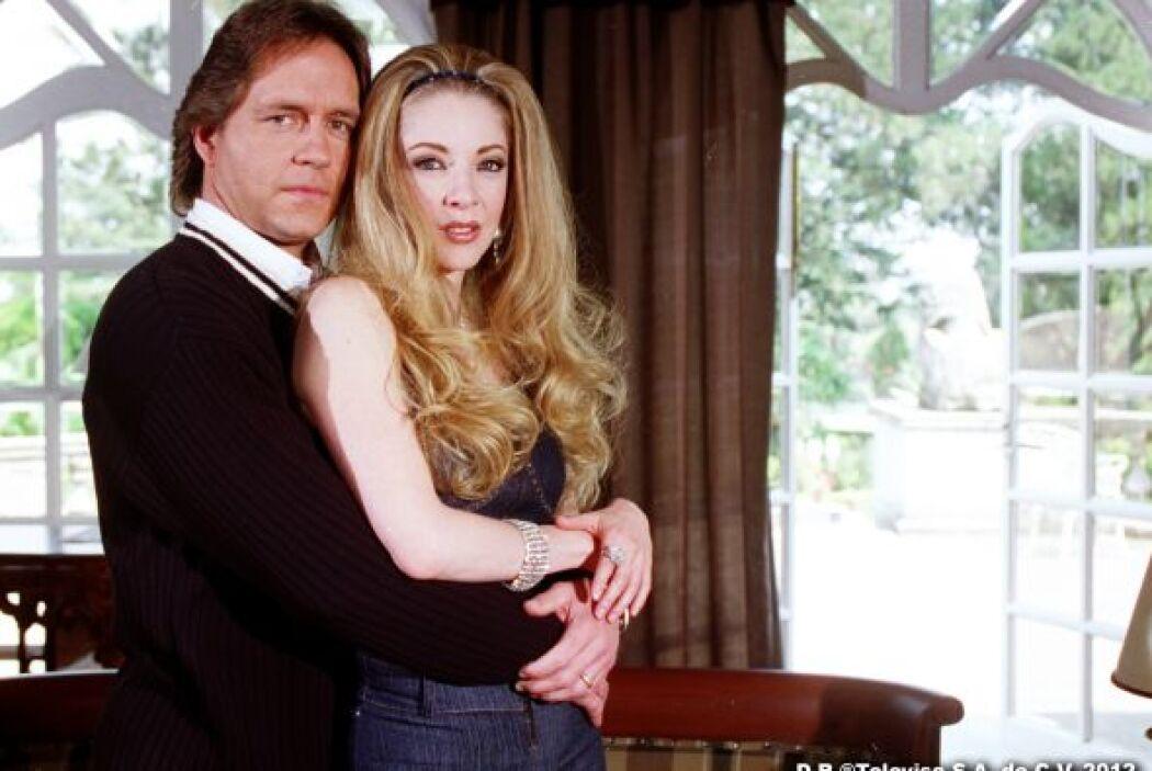 """En la telenovela encarnó a """"Julio"""", un hombre de buena posición que se e..."""