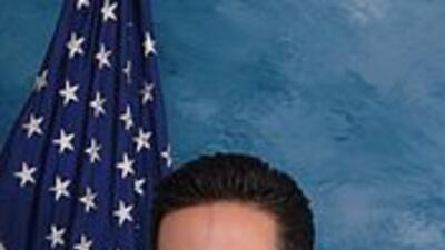 Ben Lujan es el representante por el Distrito 3 de New Mexico.