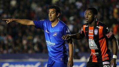 Celaya 1-1 Pachuca: Revive lo mejor del partido