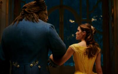 Emma Watson en 'Beauty and the Beast'