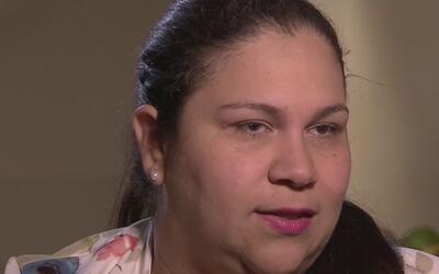 """Gaby Pacheco sobre DACA: """"Es tiempo de luchar"""""""