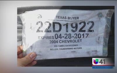 Familia de San Antonio pierde miles de dólares luego de ser estafados en...