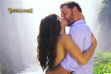 ¡Verónica y Martín vivieron un final cardiaco en Lo Imperdonable!