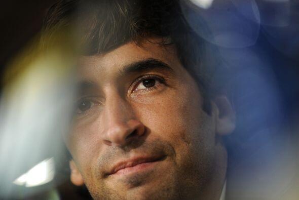 """González Blanco no agradeció a más nombres que los de su """"descubridor"""" J..."""
