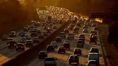 Según el informe, falta destinar dinero a autopistas, trenes, aeropuerto...