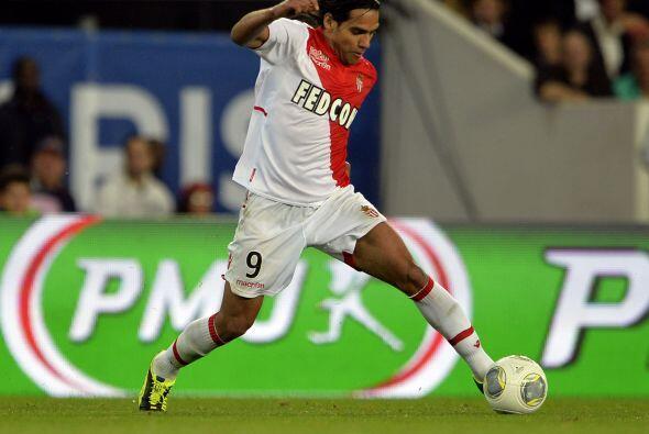 Radamel Falcao: El mayor referente del futbol colombiano, es el jugador...