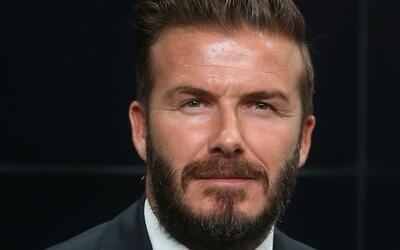 Miami Beckham United desmiente rumores sobre el estadio que van a constr...
