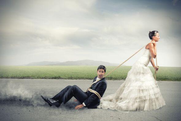 Aries Miedo al Matrimonio   Muchos arianos debido a su personalidad inde...